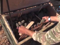[WATCH] ISIS SEIZES AIRDROPPED WEAPONS MEANT FOR KURDS!