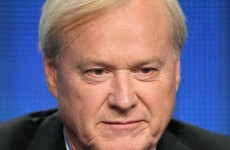 "MATTHEWS ON EBOLA: ""OBAMA SAID IT WAS UNLIKELY. IT HAS HAPPENED. IT'S HERE!"""