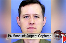 ***BREAKING NEWS!*** PA Manhunt Suspect Eric Frein Captured!