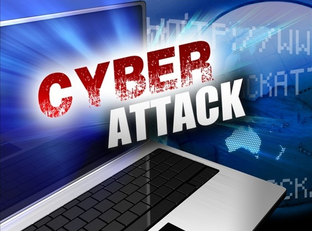 WHITE HOUSE HACKED BY 'SUSTAINED CYBERATTACK' FOR TWO WEEKS!