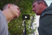 """[VIDEO] COP FREAKS OUT AFTER BEING TOLD """"GOD BLESS YOU!"""" (GRAPHIC LANGUAGE!)"""