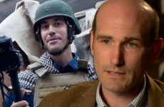 ISIS HOSTAGE SURVIVOR DESCRIBES BRUTAL HORROR-A MUST READ!