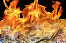 SPECIAL REPORT-GOVERNMENT'S WASTEFUL SPENDING GONE WILD!