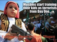 SPECIAL REPORT- ISIS TRAINING FIVE-YEAR-OLDS IN 'TERROR SCHOOLS!'