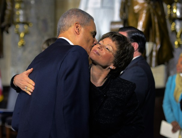 BREAKING! VALERIE JARRETT ORCHESTRATED 'FAST AND FURIOUS' COVER-UP!