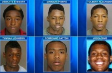 AS FERGUSON GETS READY TO BURN: SIX BLACK TEENS GANG RAPE 16-YEAR-OLD!
