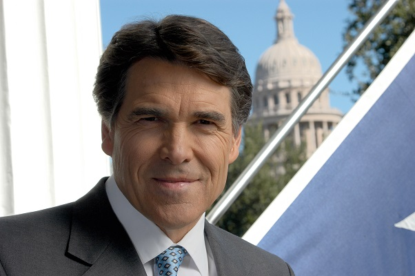 JUDGE DENIES RICK PERRY'S MOTION TO DISMISS CRIMINAL CHARGES!