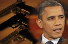 NRA WARNS OF OBAMA-FUELED 'END-RUN AROUND CONGRESS' ON GUN RIGHTS!