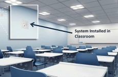 "First School Installs $100K Shooting Detection System: ""Alerts of Gunfire Within 1 Second!"""