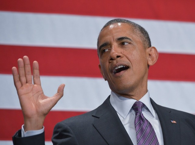 OBAMA DEFENDS AMNESTY ON FACEBOOK: ILLEGAL ALIENS 'ARE AMERICAN AS ANY OF US!'