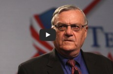 SHERIFF JOE BURIES LIBERAL TALK SHOW HOST ON OBAMA'S FAKE BIRTH CERTIFICATE AND MORE!