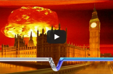 """MAJOR TURN OF EVENTS! """"HEARTBEAT AWAY"""" FROM NUCLEAR SHOWDOWN BETWEEN RUSSIA AND USA!"""