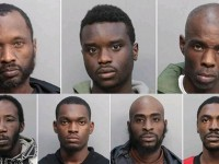 SEVEN BLACKS FORCE 16-YEAR-OLD TO BE SEX SLAVE FOR A WEEK!