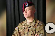 [WATCH!] NEW EFFORT TO FREE ARMY LIEUTENANT CONVICTED OF AFGHANS' MURDER!