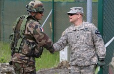 HEARTFELT LETTER- A FRENCH SOLDIER'S VIEW OF US SOLDIERS IN AFGHANISTAN!