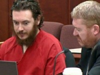 PARENTS OF JAMES HOLMES PLEADING TO SPARE HIS LIFE IN A LETTER!