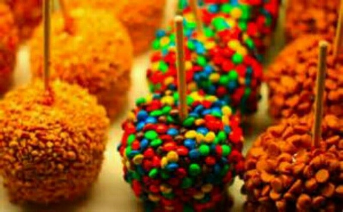 FOUR DEAD FROM LISTERIA, LINKED TO CARAMEL APPLES!