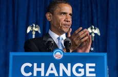 REJUVENATED OBAMA: 'I'M NOT DONE!' (DESTROYING AMERICA…)