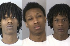 3 THUGS CHARGED IN MURDER OF 14-YEAR OLD GIRL! (VIDEO)