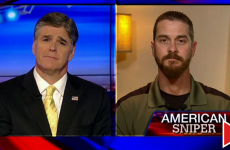 Chris Kyle's Brother Fires Back At Michael Moore! (VIDEO)