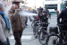 [WATCH!] CRAZY SEATTLE COP PEPPER SPRAYS PEOPLE FOR NO REASON!