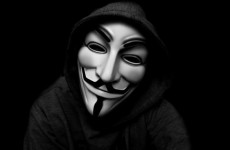 COP ARRESTED WEARING ANONYMOUS MASK TO OBAMACARE PROTEST! (Video)