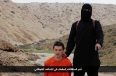 BREAKING! ISIS Reportedly Beheads Second Japanese Hostage!
