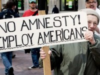 LORETTA LYNCH: ILLEGALS HAVE AS MUCH RIGHT TO WORK AS LEGAL AMERICANS!