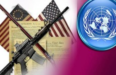 THE U.N. GUN TREATY- WHAT YOU NEED TO KNOW!