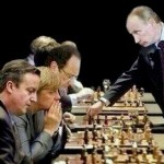 """PUTIN STRIKES BACK: RUSSIA CUTS OFF EUROPEAN GAS SUPPLIES, STARTS SELLING DOLLARS: """"THE DECISION HAS BEEN MADE!"""""""
