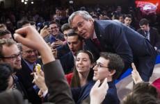 Jeb Bush at CPAC Photo by Jabin Botsford/The New York Times.