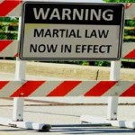 MARTIAL LAW!- GOVERNMENT Ready For WAR On AMERICA! (Video)