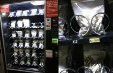 Look What THESE Vending Machines Sell That Have Liberals Going NUTS!