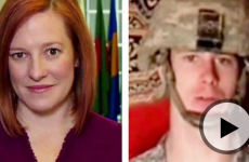 "WATCH White House Says Bergdahl Swap Was ""ABSOLUTELY WORTH IT!"""