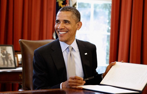 BREAKING: Obama Signs Nuke Deal With Iran- It's Even Worse Than Expected…
