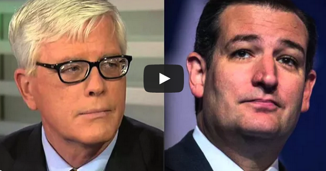 Ted Cruz Asked If He Has 'Ever Been To A Gay Wedding'… His Response Is EPIC