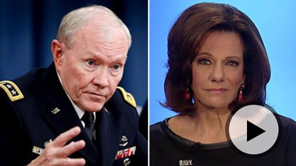 Mother Of Slain Navy SEAL Pens Scathing Open Letter To General Dempsey… EVERY American Needs To See This