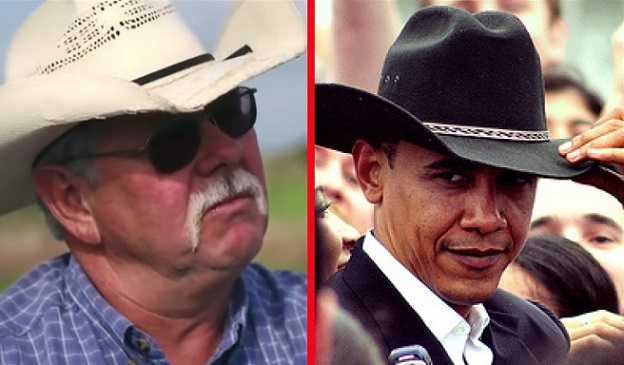 This Texas Rancher Is Obama's Worst Nightmare… What He Says Should Wake Up America