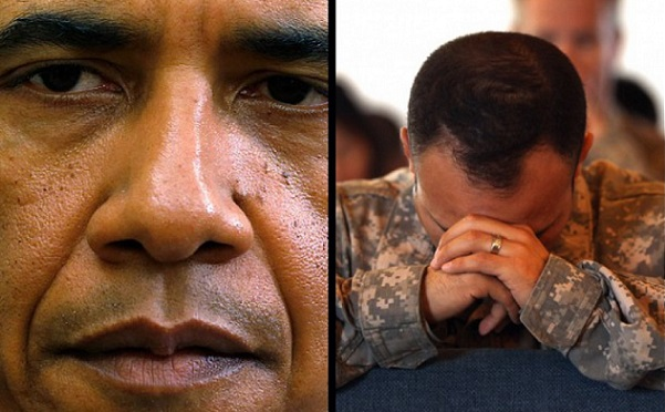 What Obama Just Did To Our Military Will Change America Forever…