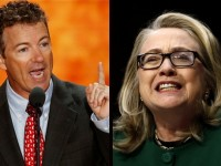 Rand Paul Just Crushed Hillary In The Most Brutal Way Possible…