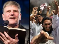 Rev. Graham Has A HUGE Message For Anti-Military Muslims… Liberals and Islamists Will HATE This