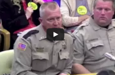 WATCH: Sheriffs In This State Just Told Gun Grabbers To Shove It Where The Sun Don't Shine…