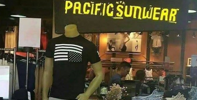 CONTROVERSIAL SHIRT SOLD BY PACSUN CAUSES A MASSIVE FURY ON SOCIAL MEDIA!