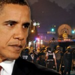 """ALERT: Obama Bans Military Equipment For Local Police To Stop """"Paramilitary-Like Response To Riots"""""""