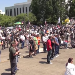 """WE WILL NOT COMPLY!""- HUNDREDS OF PATRIOT Gun Rights Advocates Rally Against New Laws In Oregon…  (Video)"