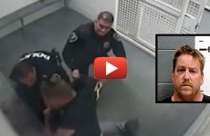 Cops Fired After Video Refuted Their Story About Why They Smashed In A Handcuffed Man's Skull… (Video)