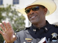 "Black Sheriff David Clarke…""It's A MYTH That Police Kill Black Males More Than Anyone Else"" (Video)"