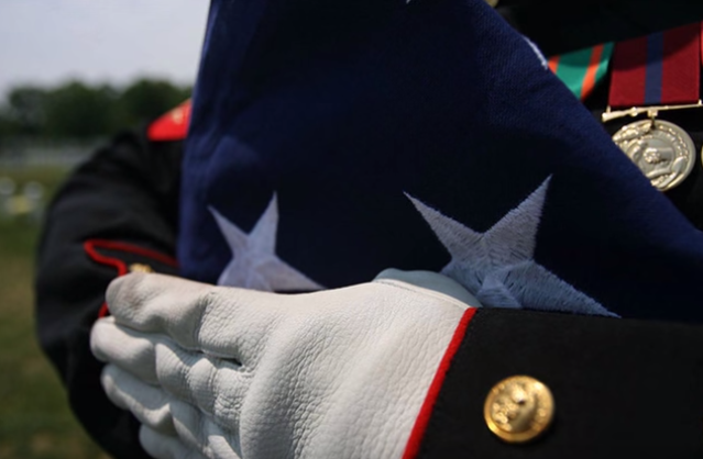 I've Never Thought About Memorial Day Like This… (Video)