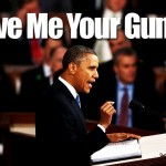 """SHOCK Report: Secret Obama Treaty… """"UNLIMITED Migration From Mexico, Gun Imports, Ammunition Bans"""""""