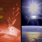 "ALERT: China's Secret Space Weapons Targeting U.S…. ""Soon Every Satellite Will Be At Risk"""